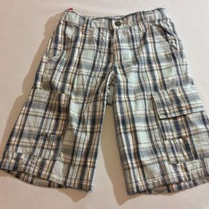 Wrangler boy shorts